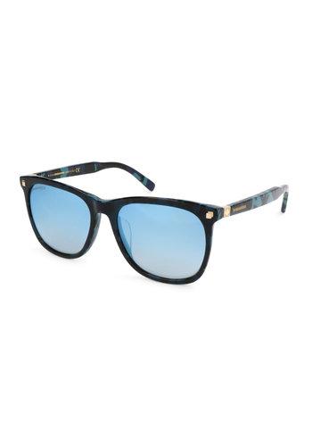 Dsquared2 zonnebril - torquise -  DQ0234-D