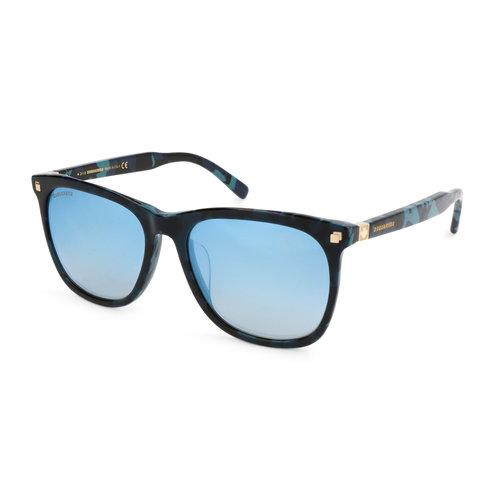 Dsquared2 lunettes de soleil - torquise - DQ0234-D