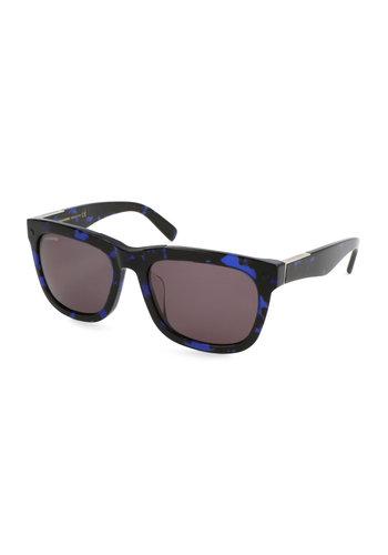 Dsquared2 zonnebril - blauw - DQ0192-D
