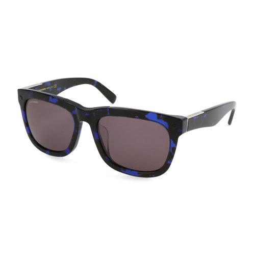 Dsquared2 lunettes de soleil - bleu - DQ0192-D