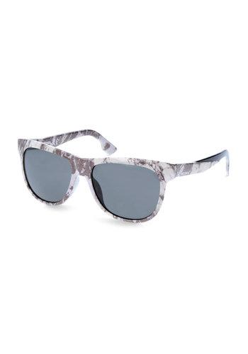 Diesel Sonnenbrille - hellbraun - DL9076