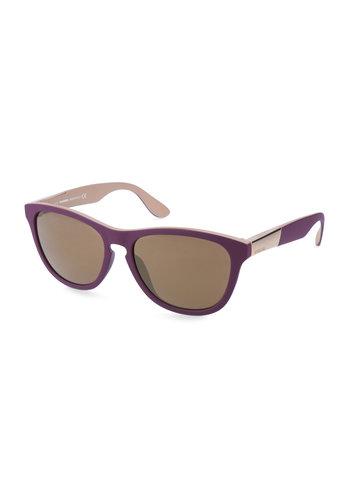 Diesel Sonnenbrille - lila - DL0185