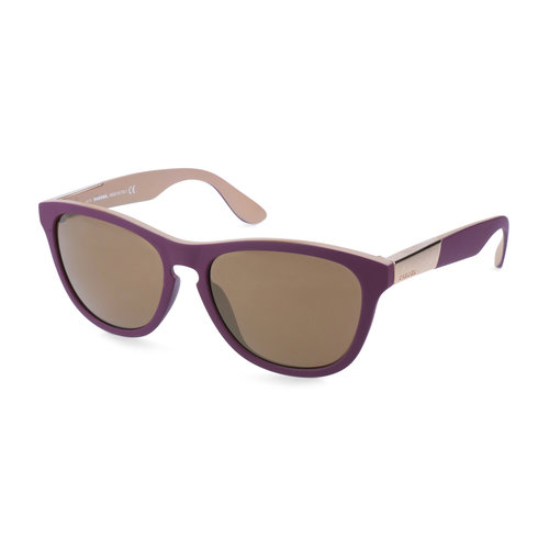 Diesel lunettes de soleil - violet - DL0185