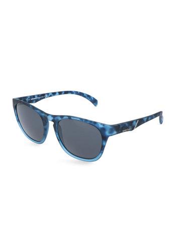Diesel zonnebril - blauw - DL0170