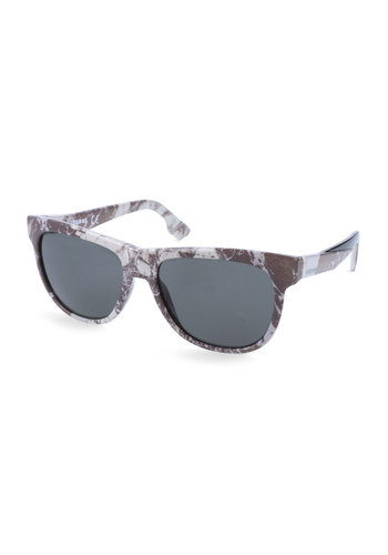 Diesel zonnebril - bruin - DL0076