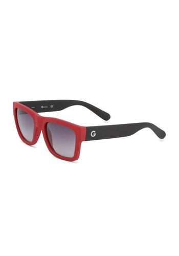 Guess Sonnenbrille - rot / schwarz - GG2106