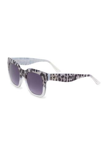 Guess zonnebril - luipaard - GU7478