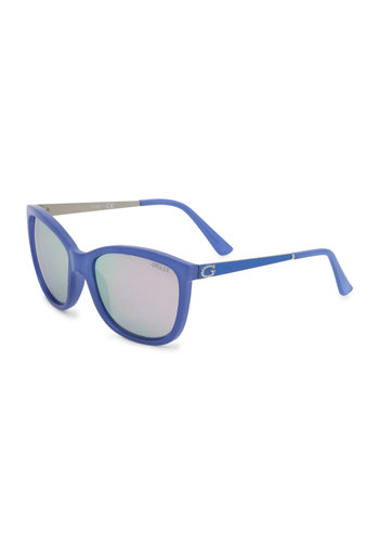 Guess lunettes de soleil - bleu - GU7444