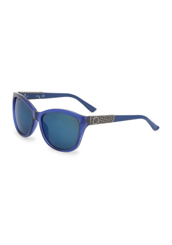 Guess Lunettes de soleil - bleu - GU7417