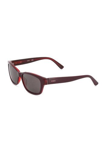 Guess Sonnenbrille - braun - GU7409