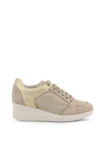Geox Sneakers - beige/bruin - STARDUST