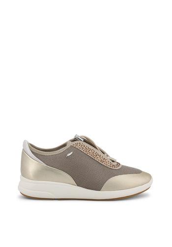 Geox Sneakers - goud - OPHIRA