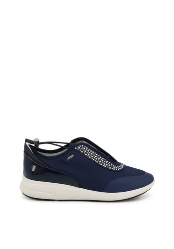 Geox Sneakers - zwart  - OPHIRA