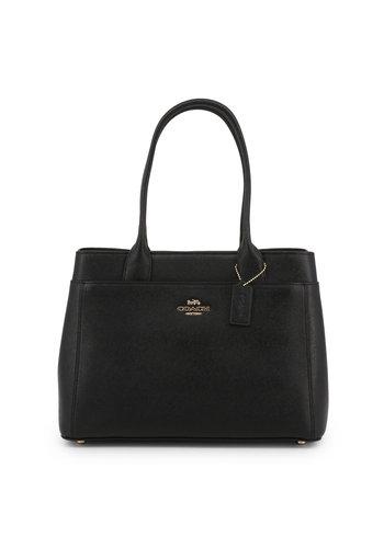 Coach sac à main - noir - F31474
