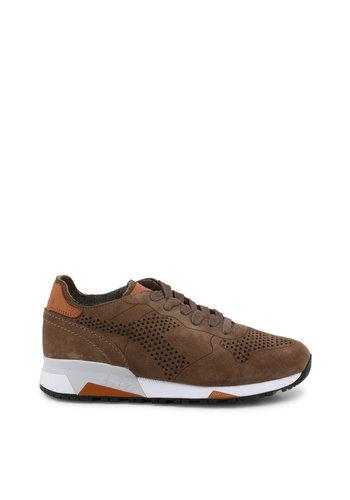 Diadora Heritage Sneakers  - bruin - TRIDENT_90_SUPERIOR_WNT