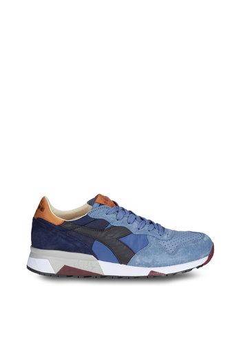 Diadora Heritage Sneakers - bleu / marine - TRIDENT_90_NYL