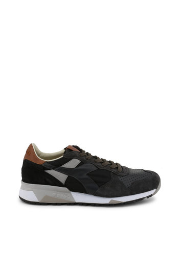 Diadora Heritage Sneakers - zwart - TRIDENT_90_NYL