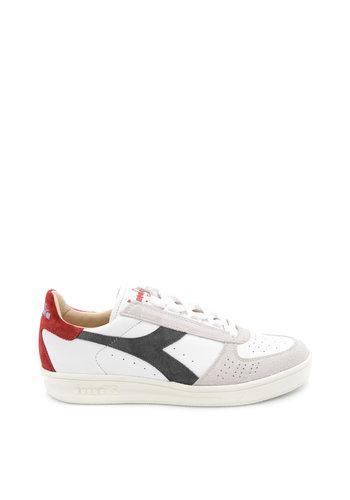 Diadora Heritage Sneakers - wit/zwart - B_ELITE_SL