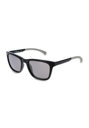 Calvin Klein Zonnebril - zwart - CKJ814S