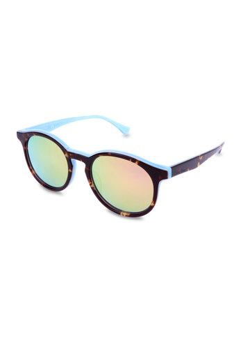Calvin Klein Sonnenbrille - braun / verlaufend - CK5932S