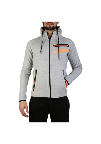 Geographical Norway Geographical Norway Goltan_man