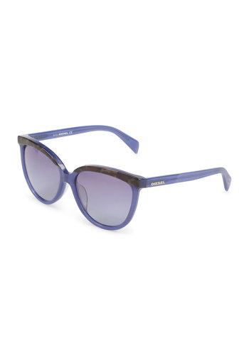 Diesel Sonnenbrille - blau - Diesel DL9081