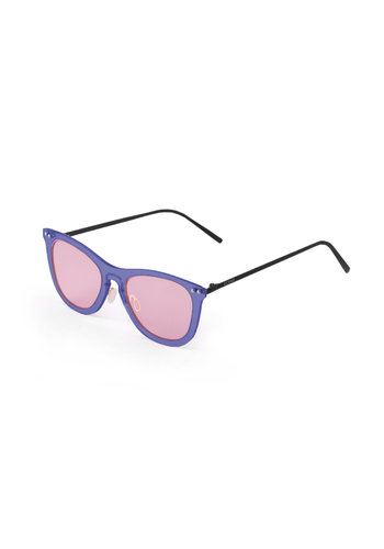 Ocean Sunglasses Zonnebril - blauw  -Ocean Genova
