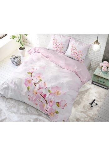 Sleeptime Sweet Flowers Pink