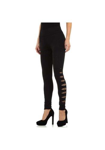 HOLALA Legging Femme de Holala - noir