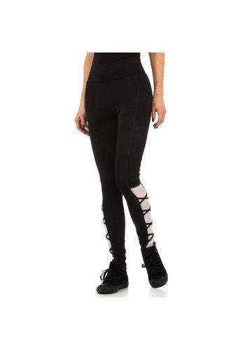 Neckermann Damen Leggings von Holala - black