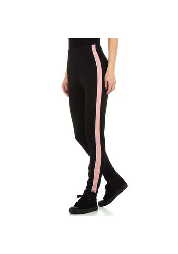 HOLALA Leggings pour dames de Holala - rose