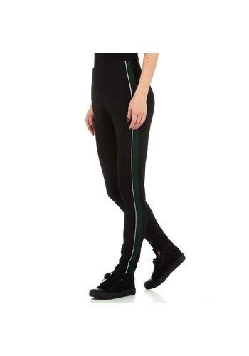 HOLALA Damen Leggings von Holala - green