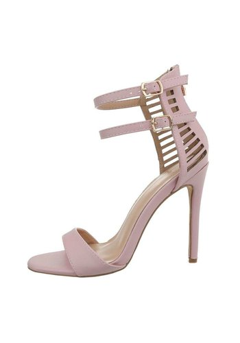 Neckermann Chaussure Open Femme - Rose