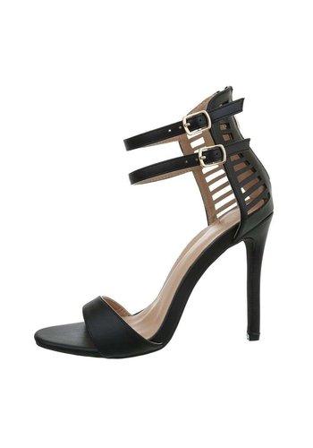 Neckermann Chaussure Open Ladies - noir