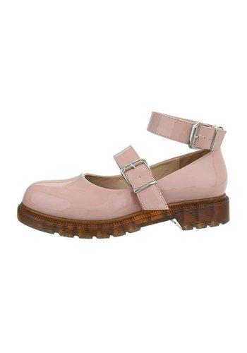 Neckermann Damen Slipper - pink