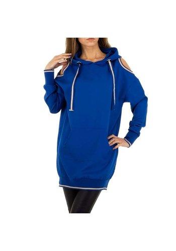EMMA&ASHLEY DESIGN Damen Pullover von Emma&Ashley Design - royalblue