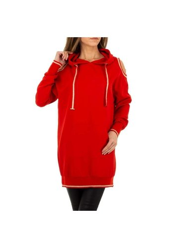 EMMA&ASHLEY DESIGN Damessweater van Emma & Ashley Design - rood