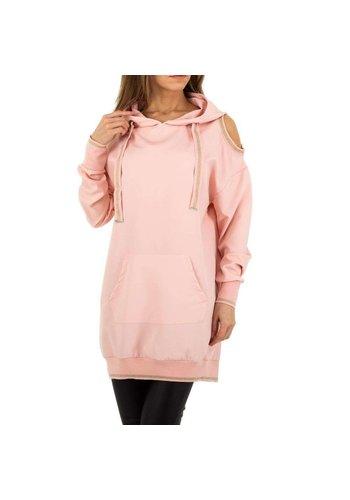 EMMA&ASHLEY DESIGN Damen Pullover von Emma&Ashley Design - pink