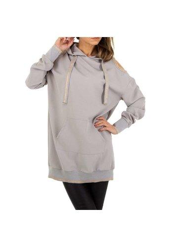 EMMA&ASHLEY DESIGN Damen Pullover von Emma&Ashley Design - grey