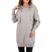 Pull femme par Emma & Ashley Design - gris