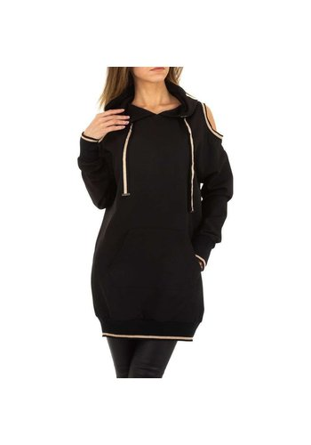 EMMA&ASHLEY DESIGN Damen Pullover von Emma&Ashley Design - black