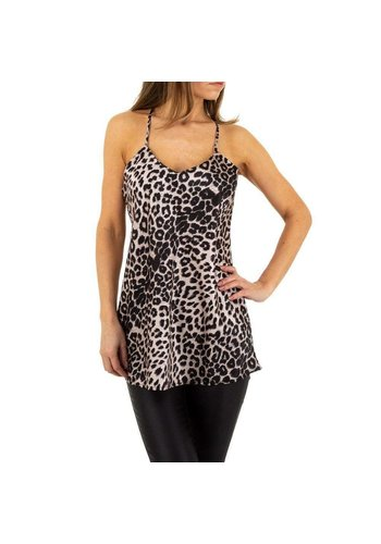 Neckermann Top Femme Emmash Paris - léopard