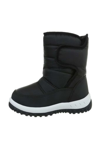 Neckermann Kinder Boots - zwart