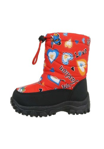 Neckermann Kinder boots - oranje