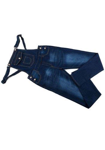 Neckermann Jeans Femme Le Lys - D.bleu