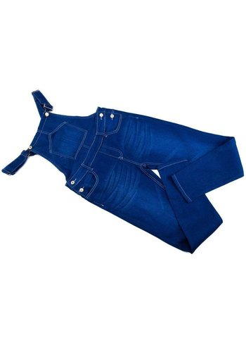 Neckermann Damen Jeans von Le Lys - blue