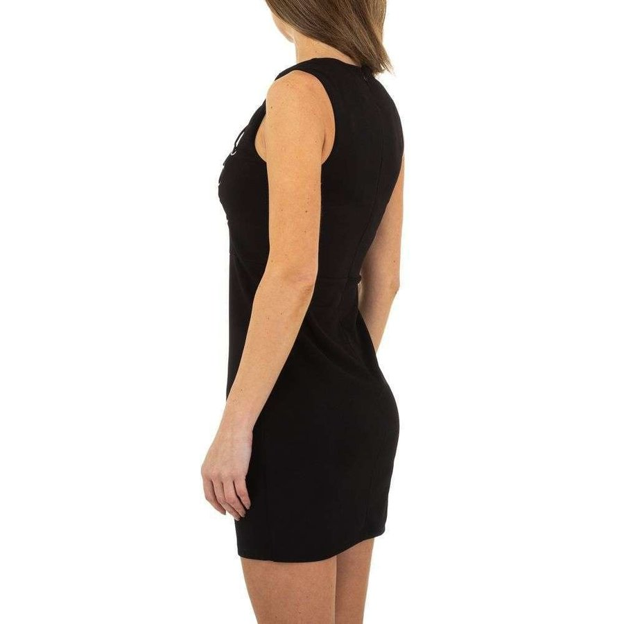 Kleid von Noemi Kent - schwarz