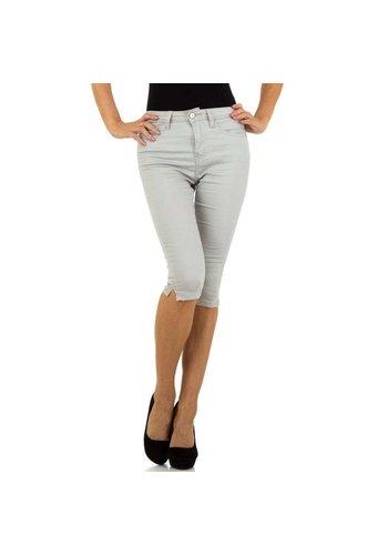 Neckermann Damen Jeans von Daysie - lightgrey