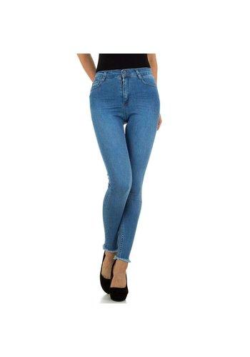 Neckermann Damen Jeans von Daysie - blue