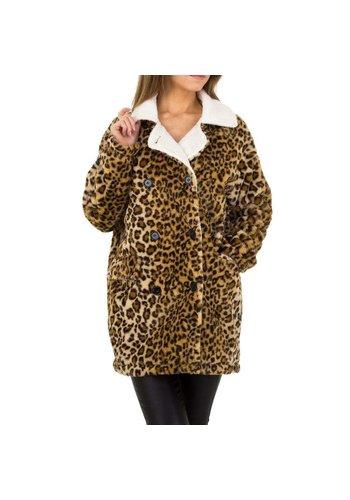 JCL Damen Mantel von JCL - leo